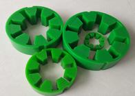 de boa qualidade Folhade borrachaindustrial & Força de alta elasticidade Falk que acopla R10 - R80 com a costa verde A do poliuretano 97 à venda