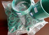 de boa qualidade Folhade borrachaindustrial & Lubrifique as arruelas de borracha OUY de silicone do cilindro/tipo do IDI/ODI/UHS/UNS/UN à venda